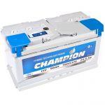 Аккумулятор для автомобиля Champion Standart 6СТ-90R+