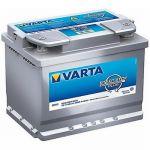 Автомобильный аккумулятор Varta Start Stop Plus 60 (D52)560901068