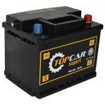 Аккумулятор для автомобиля Top Car Expert 6СТ-60R+