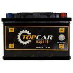 Аккумулятор для автомобиля Top Car Expert 6СТ-75R+