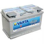 Автомобильный аккумулятор Varta Start Stop Plus 80 (F21)580901080