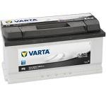 Автомобильный аккумулятор Varta Black Dynamic 88 (F5)588403074