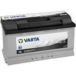 Автомобильный аккумулятор Varta Black Dynamic 90 (F6)590122072