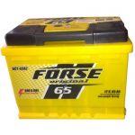 Аккумулятор для автомобиля Forse Original 6СТ-65R+