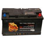 Аккумулятор для автомобиля Fast G-Pard 110R+
