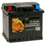 Аккумулятор для автомобиля Fast G-Pard 48L+