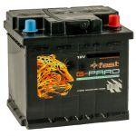 Аккумулятор для автомобиля Fast G-Pard 48R+