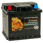 Аккумулятор для автомобиля Fast G-Pard 55L+