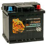 Аккумулятор для автомобиля Fast G-Pard 55R+
