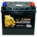 Аккумулятор для автомобиля Fast G-Pard asia 60R+