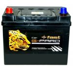 Аккумулятор для автомобиля Fast G-Pard asia 70L+