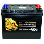 Аккумулятор для автомобиля Fast G-Pard asia 70R+