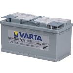 Автомобильный аккумулятор Varta Start Stop Plus 95 (G14)595901085