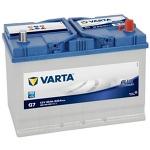 Автомобильный аккумулятор Varta Blue Dynamic 95 (G7)595404083
