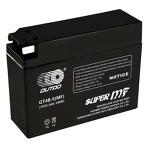Аккумулятор Outdo AGM Moto 6CT-2,3R+(12V) GT  4B-5