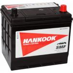 Аккумулятор для авто Hankook asia 6СТ-68R+