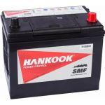 Аккумулятор для авто Hankook asia 6СТ-72R+