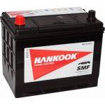 Аккумулятор для авто Hankook asia 6СТ-70L+