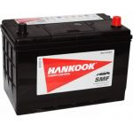 Аккумулятор для авто Hankook asia 6СТ-95R+