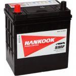 Аккумулятор для авто Hankook asia 6СТ-42L+