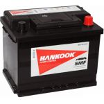 Аккумулятор для авто Hankook 6СТ-62R+