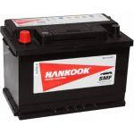 Аккумулятор для авто Hankook 6СТ-74L+