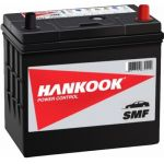 Аккумулятор для авто Hankook asia 6СТ-48R+