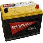 Аккумулятор для авто Hankook AGM 6СТ-75R+