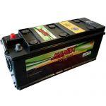 Грузовой аккумулятор Hanza Gold 140L+