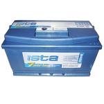 Aккумулятор для авто Иста 7 Series 6CT-100R+