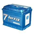 Aккумулятор для авто Иста 7 Series 6CT-60R+