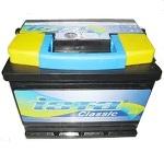Aккумулятор для авто Иста Classic 6CT-60L+