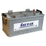 Aккумулятор грузовой Иста Professional Truck 6CT-140L+