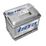 Aккумулятор для авто Иста Standart 6CT-55L+