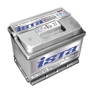 Aккумулятор для авто Иста Standart 6CT-66L+