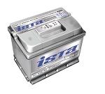 Aккумулятор для авто Иста Standart 6CT-66R+