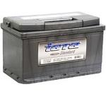 Aккумулятор для авто Иста Standart 6CT-77R+