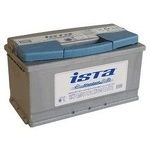 Aккумулятор для авто Иста Standart 6CT-100R+