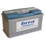 Aккумулятор для авто Иста Standart 6CT-90R+