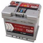 Автомобильный аккумулятор Fiamm Titanium PRO 6СТ-54R