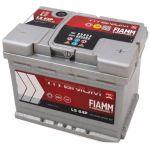 Автомобильный аккумулятор Fiamm Titanium PRO 6СТ-64R+