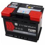 Автомобильный аккумулятор Fiamm Titanium pro black 6СТ-60L+