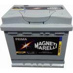 Автомобильный аккумулятор Magneti Marelli 6СТ-55R+ Prima