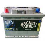 Автомобильный аккумулятор Magneti Marelli 6СТ-60L+ ETS