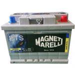 Автомобильный аккумулятор Magneti Marelli 6СТ-60R+ ETS