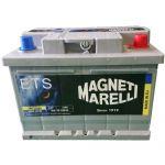 Автомобильный аккумулятор Magneti Marelli 6СТ-65R+ ETS