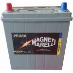 Автомобильный аккумулятор Magneti Marelli 6СТ-36L+ Prima asia