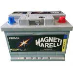 Автомобильный аккумулятор Magneti Marelli 6СТ-62R+ Prima