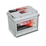Автомобильный аккумулятор Mutlu 6CT-44L+