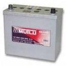 Автомобильный аккумулятор Mutlu 6CT-35L+ asia